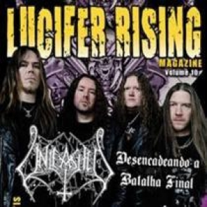Lucifer Rising nº 10