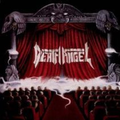 Death Angel - Act III ( importado raro)