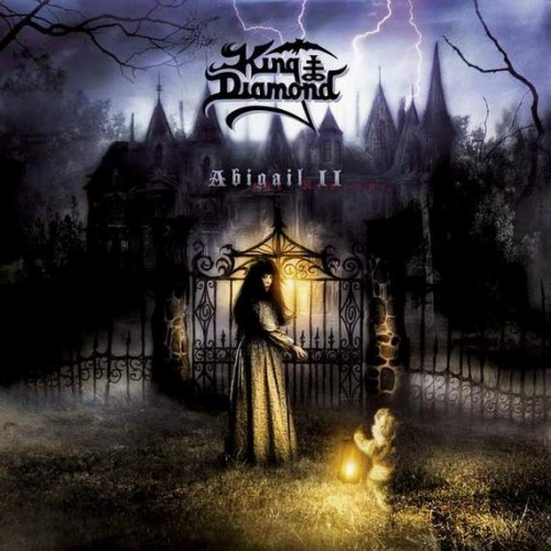 King Diamond - Abigail II - The Revenge (Importado)