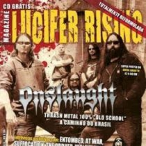 Lucifer Rising nº 11
