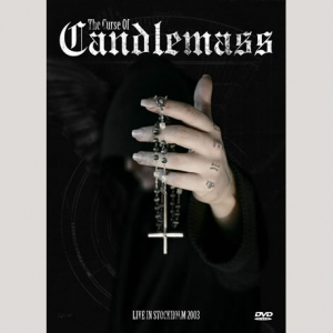 Candlemass - The Curse of (DVD Duplo)