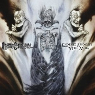 Hate Eternal - Phoenix Amongst the Ashes