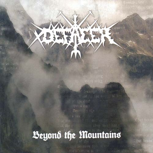 Defacer - Beyond the Mountains