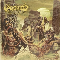 Aborted - Global Flatline