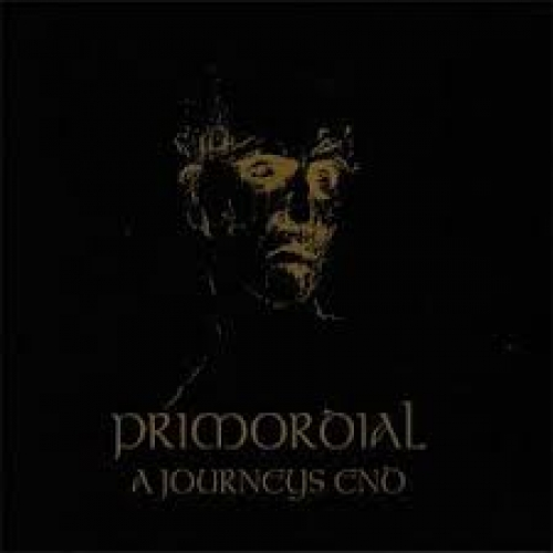 Primordial - A Journeys End (CD Nacional Duplo)