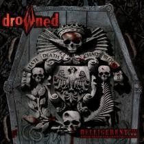 "Drowned Belligerent - Part II ""Where Death and Greed are Unite"""
