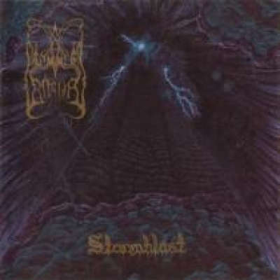 Dimmu Borgir - Stormblast ( CD + DVD)