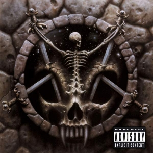 Slayer - Divine Intervention (importado)